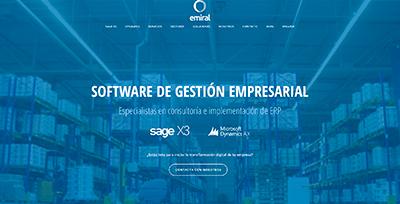 web-emiral